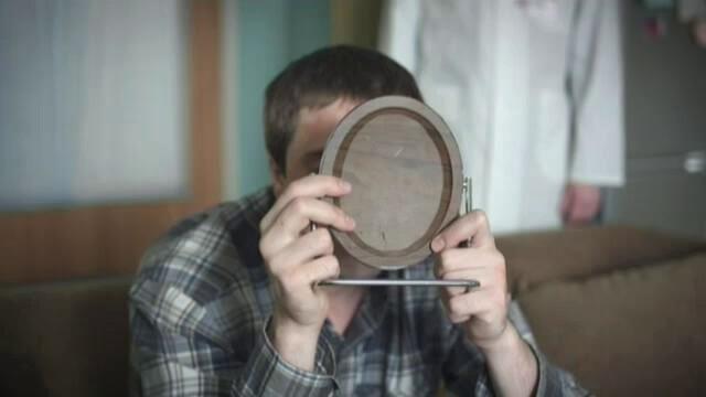 Интерны 43 серия – фото момента из 43 серии 1 сезона сериала Интерны